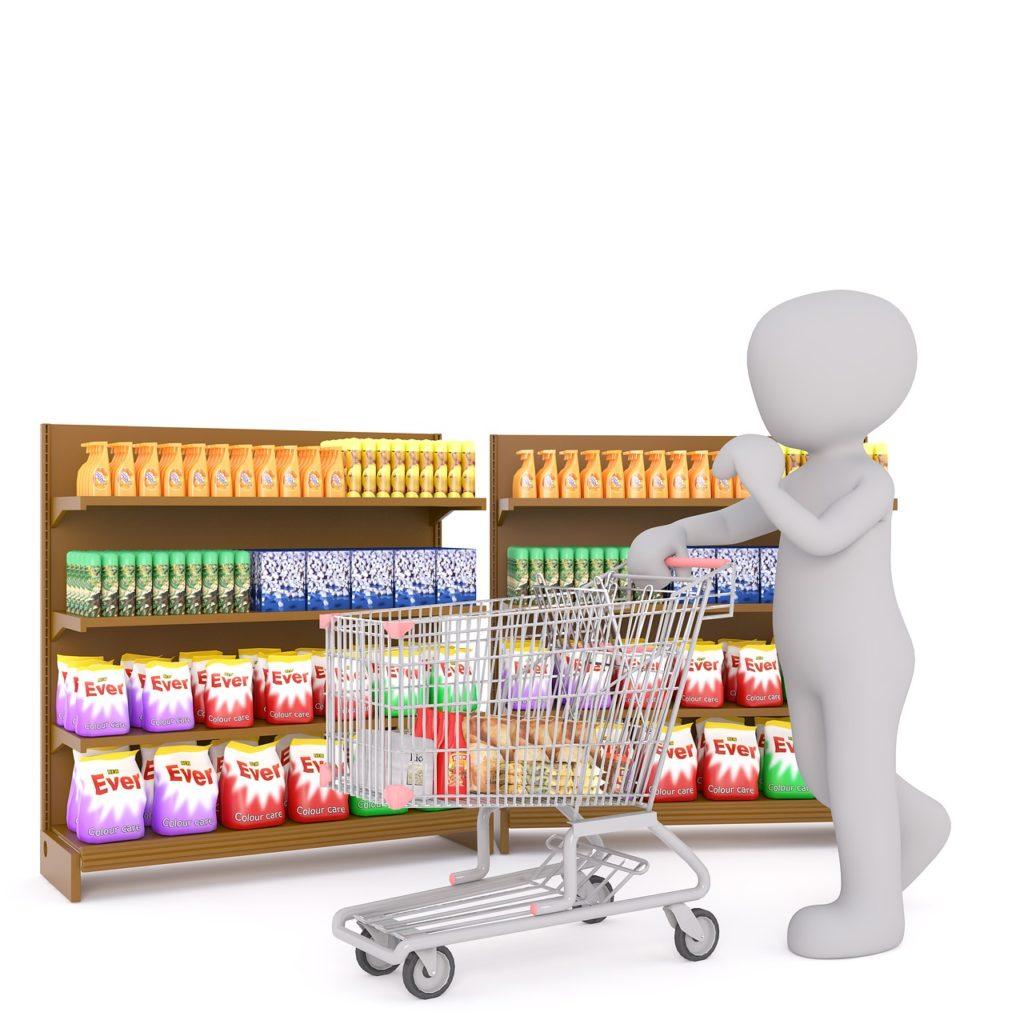 Come lavorare nei supermercati