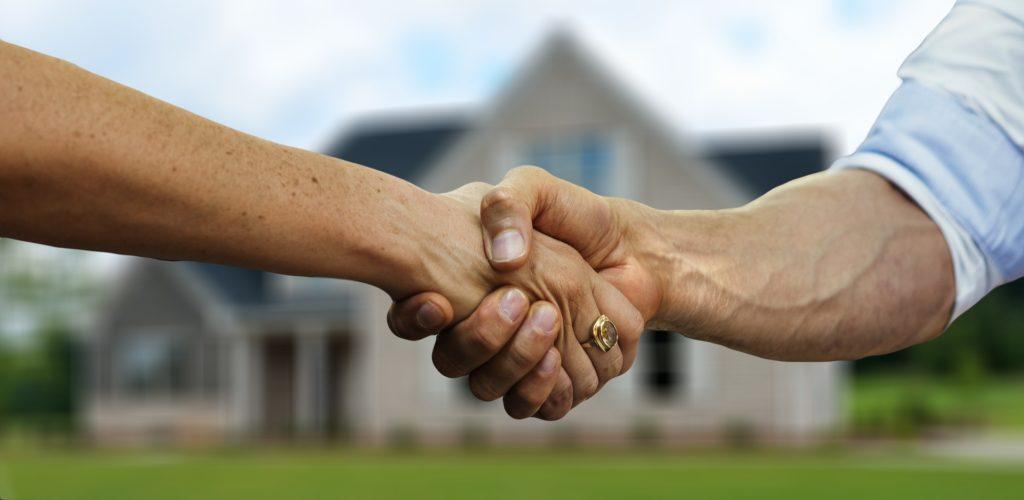come trovare lavoro come agente immobiliare
